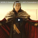 Thor: The Dark World, ecco la scena eliminata con Loki