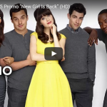 New Girl: il promo della 5° stagione