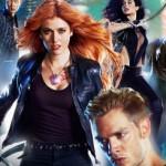 Shadowhunters: la serie tv su Netflix dal 13 gennaio
