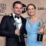SAG Awards 2016: ecco la lista di tutti i vincitori