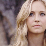 Candice Accola lascia le riprese The Vampire Diaries