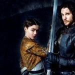 Game of Thrones 6: Maisie Williams parla di Jon Snow e annuncia un colpo di scena