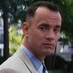 L'audizione di Tom Hanks per recitare in Forrest Gump