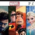 Tutte le date dei prossimi film Disney, Pixar e Marvel