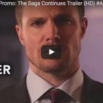 Arrow 4: ecco il nuovo promo di due minuti