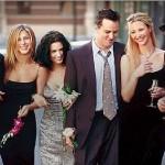Friends: in arrivo una reunion della serie