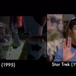 Tutte le citazioni nascoste nei cartoni della Pixar