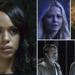 Anticipazioni su Once Upon a Time, Grey's Anatomy, Arrow, The Flash, iZombie,  Supernatural e altri