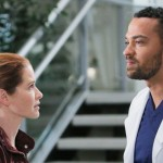 Grey's Anatomy 12: importanti novità per Jackson e April