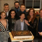 Once Upon a Time: le foto del party per i 100 episodi