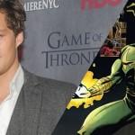 Iron Fist: la nuova serie di Netflix con Finn Jones