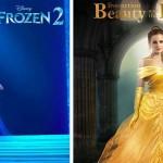 Disney e Pixar: la lista di tutti i film in uscita fino al 2020