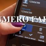 Creare numeri cellulari fake per confermare account su internet
