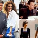 Le Coppie di attori che hanno recitato in più Film