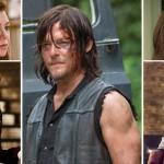 Anticipazioni su Grey's Anatomy, The Walking Dead, Grimm, The Flash, Arrow e altri