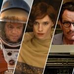 Oscar 2016: i 5 candidati come miglior attore protagonista