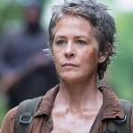 The Walking Dead: Carol doveva morire nella 3ª stagione