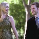 In arrivo un bellissimo momento tra Klaus-Caroline in un crossover
