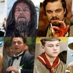 Leonardo DiCaprio: un video che racchiude tutti i suoi film