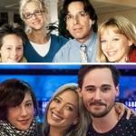 Reunions Cast: come sono cambiati gli attori delle Serie Tv e dei Film