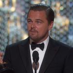 Leonardo DiCaprio ha vinto l'Oscar, ecco il video