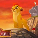 The Lion Guard: il trailer in italiano dello spin-off de Il Re Leone