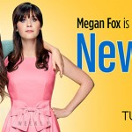 New Girl 5: il nuovo poster e promo per il debutto di Megan Fox