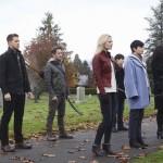 Once Upon a Time 5: nuove foto e novità sulla prossima puntata