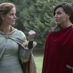 Once Upon a Time 5: ecco chi saranno le giovani Regina e Zelena