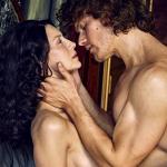 Outlander 2: il nuovo servizio fotografico di Claire e Jamie