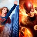 Supergirl – The Flash: è ufficiale in arrivo il crossover
