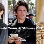 Una mamma per amica, scopri di quale Team fai parte: Dean, Logan o Jess