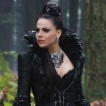 Once Upon a Time: agli Inferi vedremo il lato oscuro di Regina
