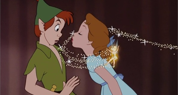 Cose che probabilmente non sai su peter pan crazy for