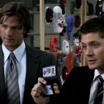 15 Parole che hanno un significato diverso per i fan di Supernatural