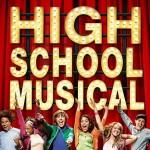 Disney Channel a lavoro per High School Musical 4