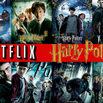 Harry Potter diventa una Serie TV grazie a Netflix