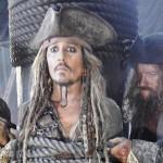 Pirati dei Caraibi 5: ecco le nuove foto dal set