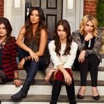 Pretty Little Liars 7:  sarà la stagione più romantica di sempre e altri dettagli
