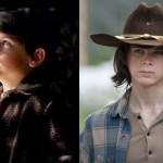 Come è cambiato il cast di The Walking Dead