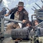 Spielberg e Harrison Ford annunciano il ritorno di Indiana Jones