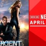 Netflix: ecco tutte le novità di Aprile