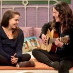 Una Mamma per Amica: Mae Whitman farà un cameo nel revival
