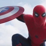 Captain America: Civil War, il trailer con Spiderman in italiano