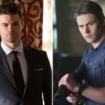 The Vampire Diaries/The Originals: nel crossover sarà Matt contro Elijah e Finn