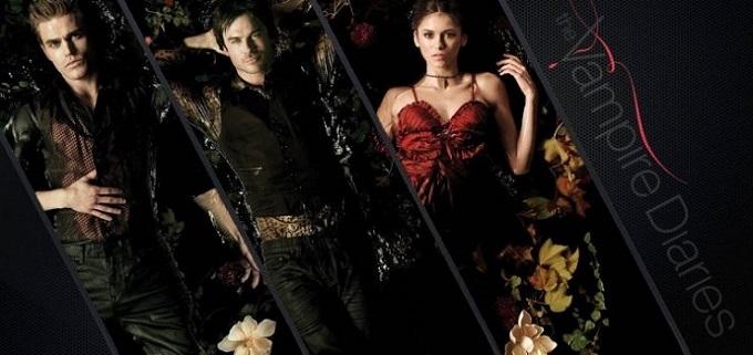 The Vampire Diaries: 50 curiosità che forse non sapete sulla serie tv