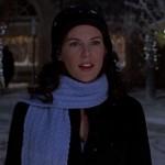 Una Mamma Per Amica: arriva l'inverno a Stars Hollow, ecco le foto dal set