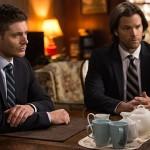 Ascolti Telefilm: Mercoledì 23 Marzo per Supernatural, Arrow e altri