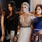 Pretty Little Liars 7: novità e nuove foto dal set