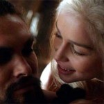 Game of Thrones: Jason Momoa è orgoglioso di Khaleesi